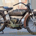 Harley-Davidson Flat Twin 1920 foto Nr 06