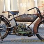 Harley-Davidson Flat Twin 1920 foto Nr 07