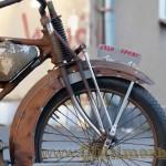 Harley-Davidson Flat Twin 1920 foto Nr 09