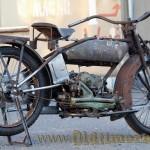 Harley-Davidson Flat Twin 1920 foto Nr 15