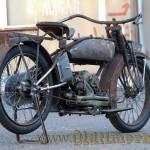 Harley-Davidson Flat Twin 1920 foto Nr 16