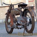 Harley-Davidson Flat Twin 1920 foto Nr 18