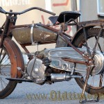 Harley-Davidson Flat Twin 1920 foto Nr 19