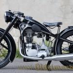 BMW R35 1951 - Osiołek 01