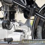 BMW R35 1951 - Osiołek 09