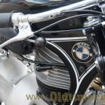 BMW R35 1951 - Osiołek 13