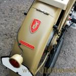 Zundapp K500 Wehrmacht Olive foto Nr 05