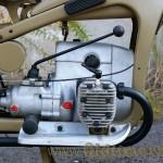 Zundapp K500 Wehrmacht Olive foto Nr 10