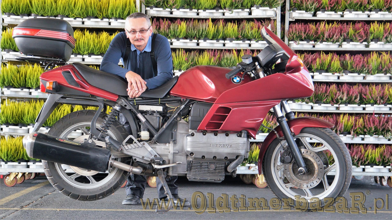 BMW K100 RS foto nr 22