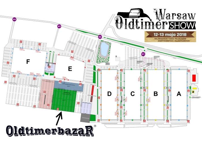 Mapka imprezy www