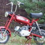 Motorynka 301 1988 foto nr 02