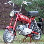Motorynka 301 1988 foto nr 03