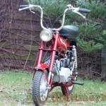 Motorynka 301 1988 foto nr 04