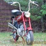 Motorynka 301 1988 foto nr 06