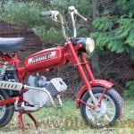 Motorynka 301 1988 foto nr 08