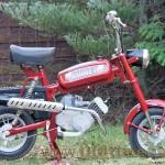 Motorynka 301 1988 foto nr 09