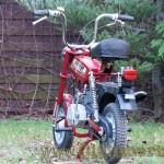 Motorynka 301 1988 foto nr 14