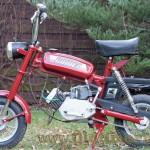 Motorynka 301 1988 foto nr 16