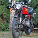 Honda CB400 Four foto nr 04