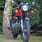 Honda CB400 Four foto nr 06