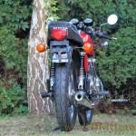 Honda CB400 Four foto nr 14