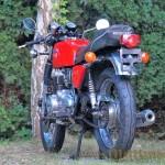 Honda CB400 Four foto nr 16