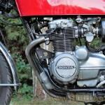 Honda CB400 Four foto nr 21