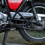 Honda CB400 Four foto nr 23