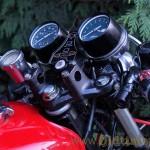 Honda CB400 Four foto nr 39