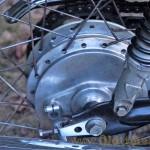 Honda CB400 Four foto nr 41